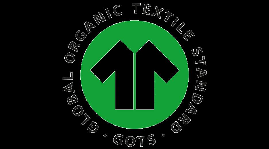 Logo GOTS - Global Organic Textile Standard
