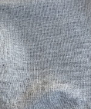 Coton recyclé Burnt Grey