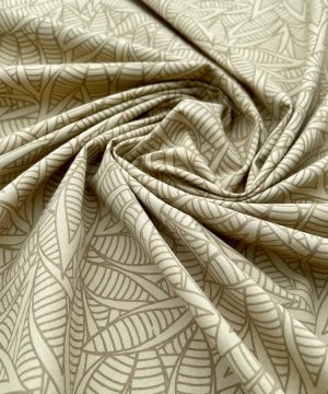 Tissu collection coloured by nature